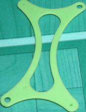 3d конструктор Slim Slice зеленый